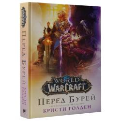 World of Warcraft. Перед бурей